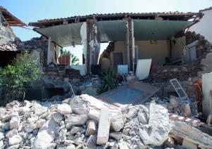 Λέσβος: Ενίσχυση 43.000.000 ευρώ για τις ζημιές που προκάλεσε ο καταστροφικός σεισμός των 6,3 Ρίχτερ!