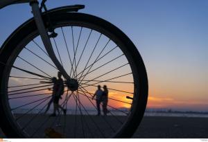 Κρήτη: Μάχη για τη ζωή του δίνει 8χρονος που έπεσε από το ποδήλατο