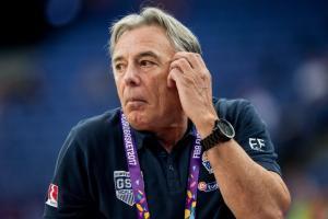 Eurobasket 2017 – Μίσσας: «Μόνο στις τρεις πρώτες άμυνες παίξαμε καλά…»