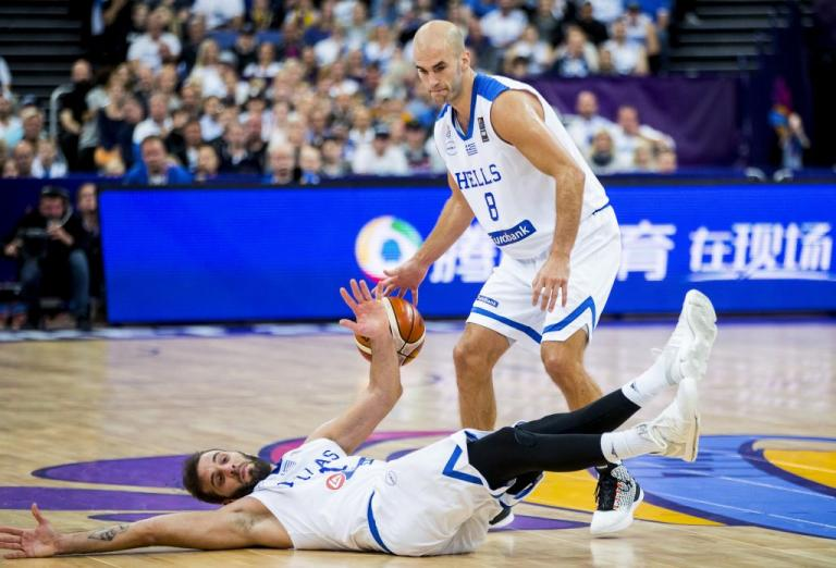 Ελλάδα – Φινλανδία: Θλίψη… και η μία ευκαιρία για να μείνει στο Eurobasket 2017   Newsit.gr