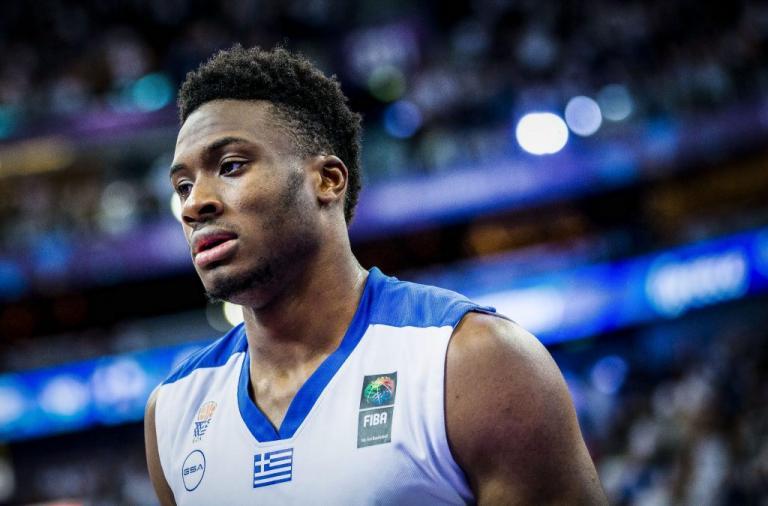 Eurobasket 2017: Βόμβα Αντετοκούνμπο για την Εθνική! Του… απάντησε ο Παπαπέτρου! [vid] | Newsit.gr