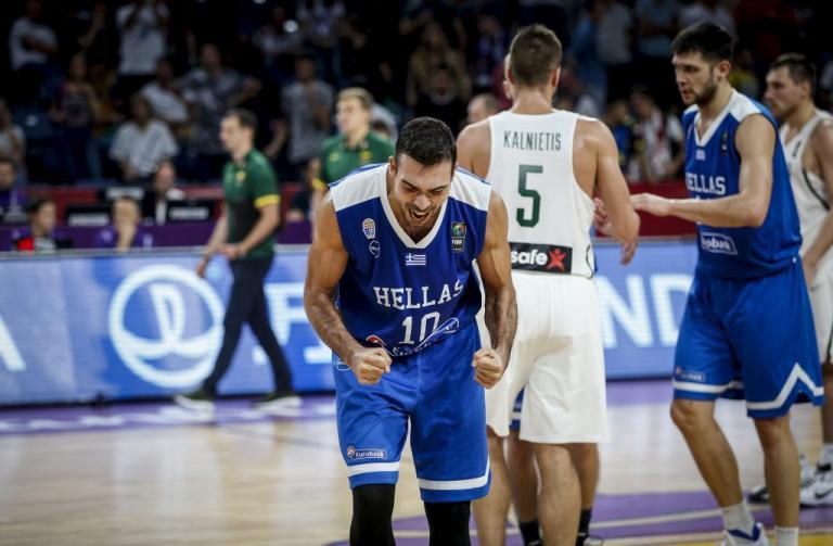 Eurobasket 2017: Η FIBA κάνει τον Σλούκα… Slouky Luke κι αυτός λέει: «Δεν έχουμε ταβάνι!» [vid]