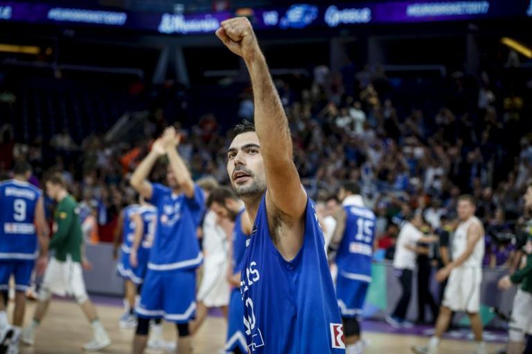Ελλάδα – Ρωσία: Όσα πρέπει να ξέρετε πριν από το τζάμπολ του αγώνα στο Eurobasket 2017