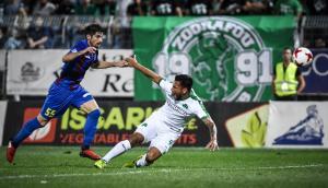 Superleague: Κέρκυρα – Παναθηναϊκός 1-0 ΤΕΛΙΚΟ