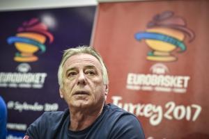 Ελλάδα – Ρωσία: Τα πλάνα του Μίσσα για τον προημιτελικό στο Eurobasket 2017
