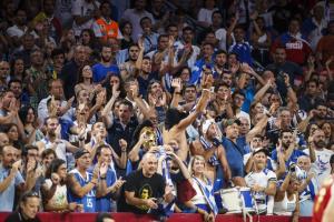 Εθνική μπάσκετ: Οι Πελαργοί είναι πάντα δίπλα της! [vids]