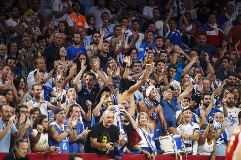 Εθνική μπάσκετ: Οι Πελαργοί είναι πάντα δίπλα της! [vids]   Newsit.gr