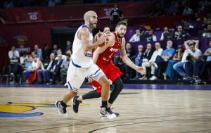 Ελλάδα – Ρωσία 69-74 ΤΕΛΙΚΟ: Κουράστηκε και λύγισε στο τέλος η Εθνική! Αποκλείστηκε από τα ημιτελικά του Eurobasket 2017