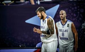 Eurobasket 2017: Ο Πρίντεζης για το μέλλον του στην Εθνική Ελλάδας