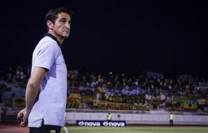 Λαμία – ΑΕΚ: Διαφωνία των προπονητών για τη διαιτησία