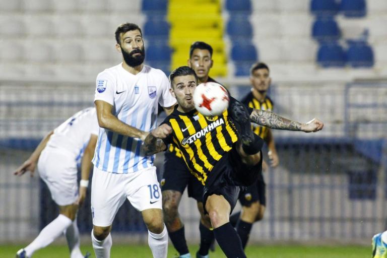 Κύπελλο Ελλάδος: Η ΑΕΚ… στο σβηστό πήρε αυτό που ήθελε | Newsit.gr