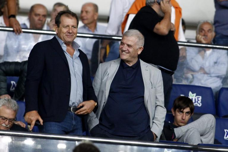 ΑΕΚ – Ολυμπιακός: Τρελό πριμ από τον Μελισσανίδη στους παίκτες και χαλασμός στα αποδυτήρια [vid] | Newsit.gr