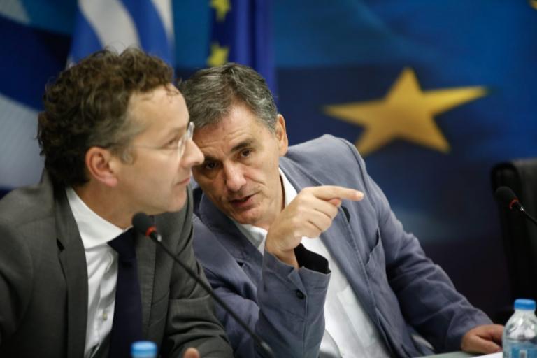 Ντάισελμπλουμ: «Καθαρή έξοδος από το ελληνικό πρόγραμμα αλλά όχι αυτονομία»   Newsit.gr