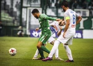 Παναθηναϊκός – ΠΑΣ Γιάννινα 2-0 ΤΕΛΙΚΟ