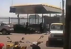 Χίος: «Γαλλικά» σε γυναίκες του λιμενικού – Το ξέσπασμα της οδηγού για να μην κοπεί η κλήση [vid]