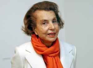 Θρήνος για την L'Oréal – Πέθανε η Λιλιάν Μπετανκούρ