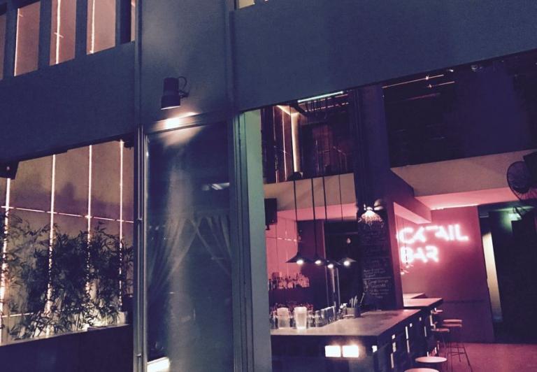 Θεσσαλονίκη: Κλείνει το Cocktail Bar – Οι υπεύθυνοι ανακοίνωσαν το λουκέτο στο διαδίκτυο [pics] | Newsit.gr