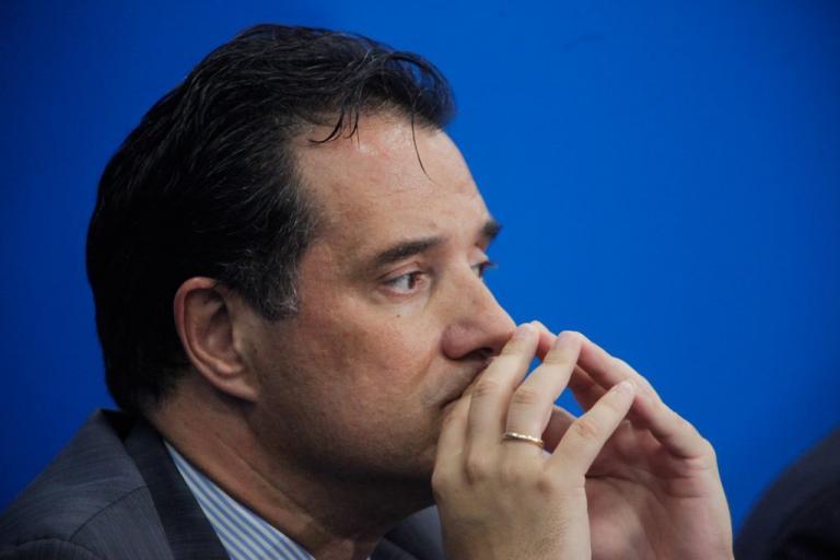 Άδωνις Γεωργιάδης: Συγγνώμη! Έκανα λάθος για το «στέλεχος του ΣΥΡΙΖΑ» | Newsit.gr