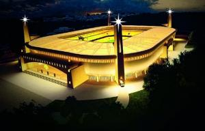 Γήπεδο ΑΕΚ: Νέο «εμπόδιο»! Δεν ανησυχούν οι «κιτρινόμαυροι»
