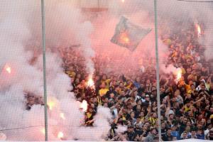 ΑΕΚ – Ολυμπιακός: Βάζουν… φωτιά το ΟΑΚΑ! «Φεύγουν» τα εισιτήρια