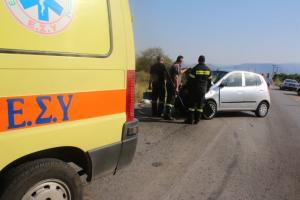 Χανιά: Αυτοκίνητο παρέσυρε μαθήτρια έξω από το Πολυτεχνείο Κρήτης
