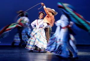 Amalia Hernandez, η χορογράφος που έγραψε ιστορία