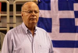 Eurobasket 2017: Έφυγε από τη Φινλανδία ο Βασιλακόπουλος!