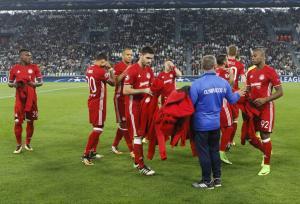 Βαθμολογία UEFA: Σταθερή η Ελλάδα – Πλησίασε η Ελβετία