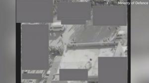Σταμάτησαν με drone δημόσια εκτέλεση του ISIS