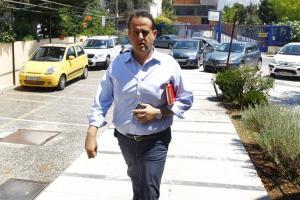Ολυμπιακός: Βρέντζος και Θεοδωρίδης πήγαν για παράπονα στην ΚΕΔ