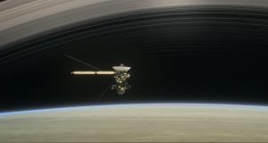 Το τέλος του Cassini – Το διαστημικό σκάφος «αυτοκτονεί» στον Κρόνο