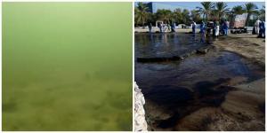 Πετρελαιοκηλίδα: Σωματίδια μαζούτ στον βυθό! Σοκαριστικό βίντεο από την παραλία στη Γλυφάδα