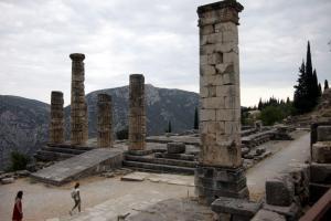 Οι αρχαίοι Έλληνες… λάτρευαν τους σεισμούς!