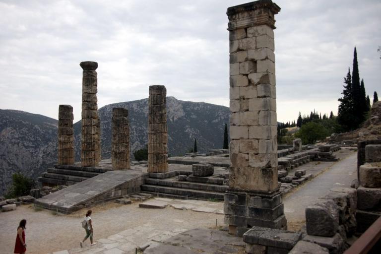 Οι αρχαίοι Έλληνες… λάτρευαν τους σεισμούς! | Newsit.gr