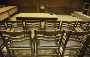 Στο εδώλιο πρώην και νυν δήμαρχος για διαγραφές βεβαιωμένων δημοτικών τελών