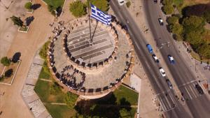 Θεσσαλονίκη: Η πανοραμική εικόνα του Λευκού Πύργου που κάνει το γύρο του διαδικτύου – Η σημασία της [pics]