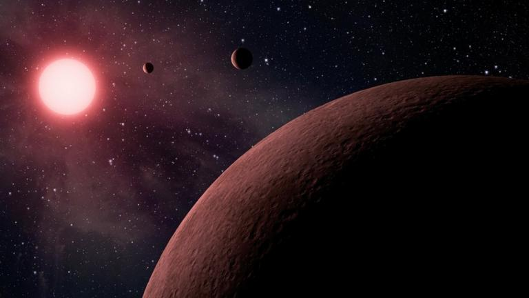 Το τέλος του κόσμου στις 23 Σεπτεμβρίου: Περιμένουν να πέσει ο πλανήτης Χ στη Γη! | Newsit.gr