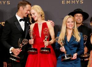 Emmys 2017 – Nicole Kidman: Το παθιασμένο φιλί και τα «ξεχασμένα» της παιδιά