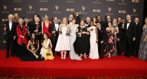 Emmys 2017: Οι κυριότερες βραβεύσεις