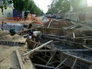 Λάρισα: Έργα ύψους 850.000 ευρώ για αποκατάσταση ζημιών από ακραία καιρικά φαινόμενα