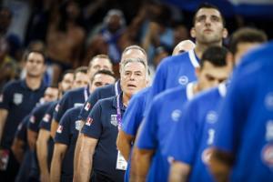 Εθνική Ελλάδος: Η επόμενη μέρα του αποκλεισμού από το Eurobasket 2017