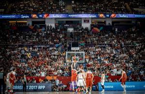 Eurobasket 2017: Χωρίς Έλληνα παίκτη η κορυφαία πεντάδα του top-16