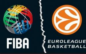 Η πρόταση της FIBA στην Euroleague για τα «παράθυρα»