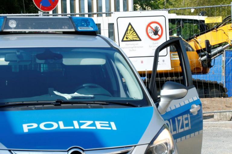 Φρανκφούρτη: Δακρυγόνα στο αεροδρόμιο! Έξι τραυματίες | Newsit.gr