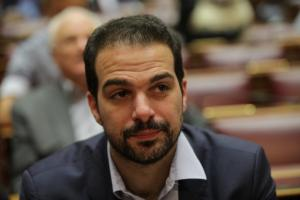 Γαβριήλ Σακελλαρίδης: Η επιστροφή και ο νέος του ρόλος