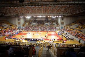 Τελικός κυπέλλου μπάσκετ: Ανακοινώθηκε η έδρα του