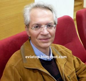 Θρήνος στην Εύβοια: Πέθανε ξαφνικά ο Σταμάτης Γκάβαλης