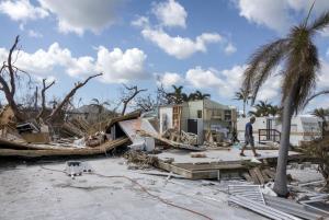 Κυκλώνας Ίρμα: 58 νεκροί στη Φλόριντα