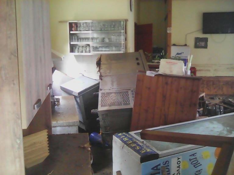 Σαμοθράκη: Δάκρυα στα χαλάσματα – Νέες εικόνες από τις καταστροφές μετά τις πλημμύρες [pics, vids] | Newsit.gr
