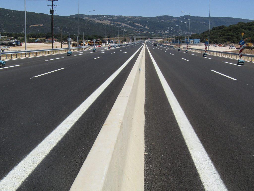 Ιόνια Οδός